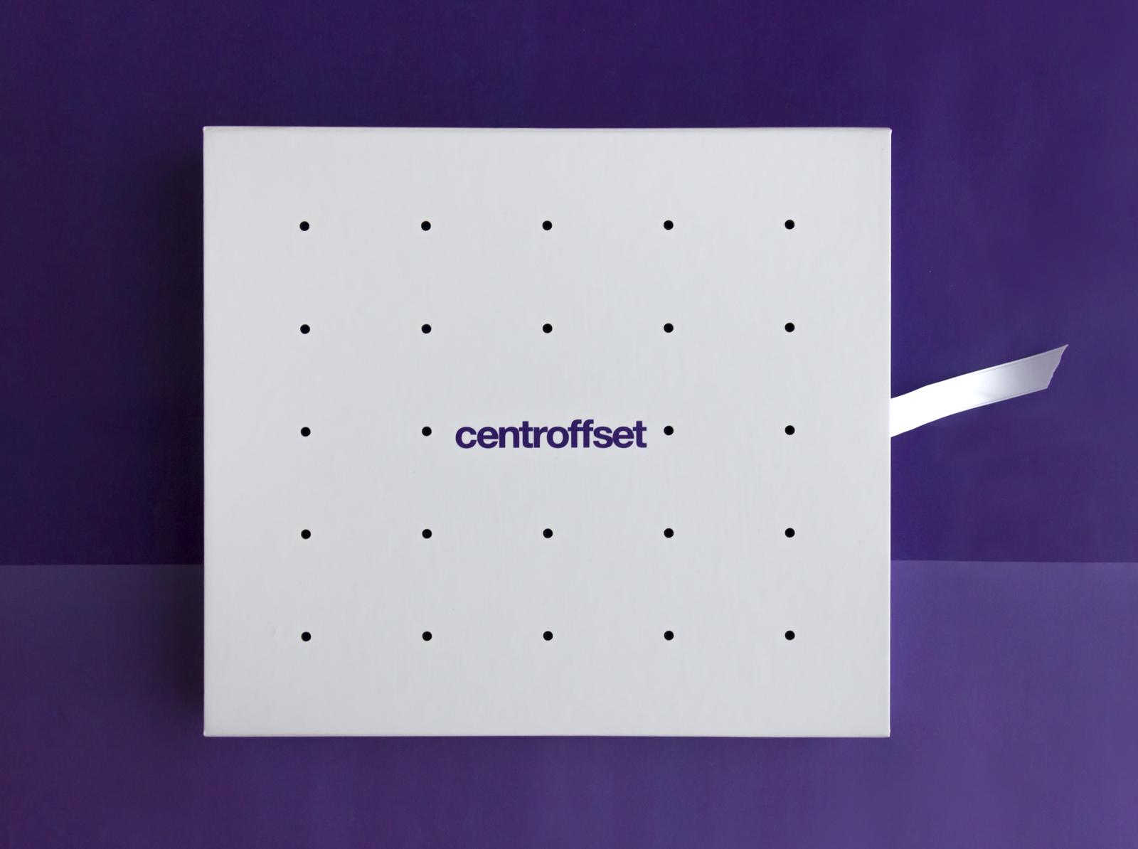 Centroffset